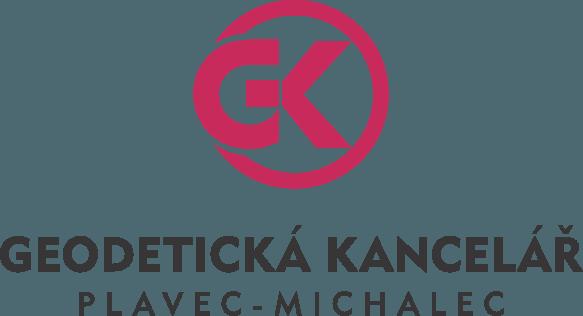 Logo Geodezie GK Písek